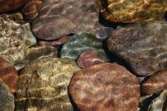 Sueños ondulados de los días de verano en menor de E fotografía de archivo libre de regalías