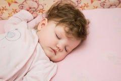 Sueños pequeños de un niño Fotos de archivo