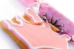 Sueños rosados quebrados Fotos de archivo libres de regalías