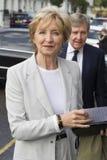 Sue Lawley Stock Image