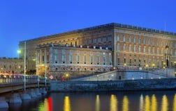 Suecia, Estocolmo Fotografía de archivo libre de regalías