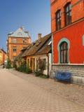 Suecia, Malmo! Fotografía de archivo libre de regalías