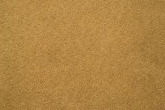 Suede fabric texture background Stock Photography