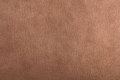 Suede leather. Texture. Soft leather. Suitable for different design backgrounds royalty free stock photography