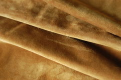 Suede Leather Royalty Free Stock Photo