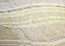 Suelo de la piedra arenisca Imágenes de archivo libres de regalías