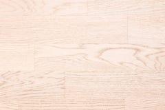 Suelo de madera Fotografía de archivo