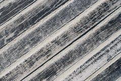 Suelo de madera fotos de archivo