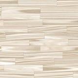 Suelo de madera del entarimado Imagen de archivo libre de regalías