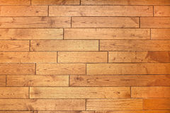 Suelo de madera del suelo fotos de archivo