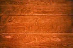 Suelo de madera dura Imágenes de archivo libres de regalías