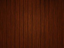 Suelo de madera oscuro Fotos de archivo