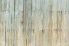 Suelo de madera viejo Fotos de archivo