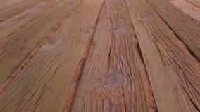 Suelo de madera viejo metrajes
