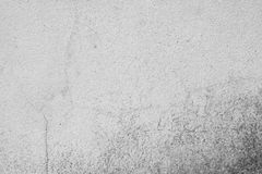 Suelo del cemento Foto de archivo libre de regalías