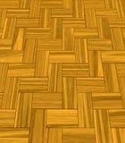 Suelo laminado de madera stock de ilustración