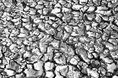 Suelo seco Fotografía de archivo libre de regalías
