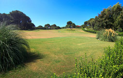 Sueno Golfclub. Stockbilder