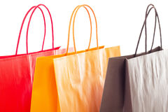 Suffering from compulsive shopping? Royalty Free Stock Image
