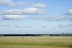Suffolklandschaft stockfotos