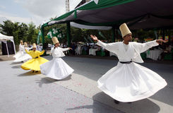 Sufi Immagini Stock Libere da Diritti