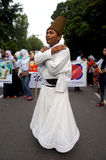 Sufi Stock Photo