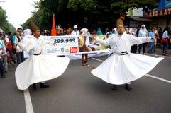 Sufi Royalty Free Stock Photo