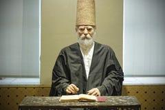sufi dervish стоковое изображение rf