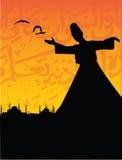 Sufism Fotografie Stock