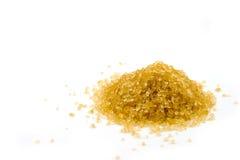 Sugar 1. Isolate granulated sugar,Thai seasoning Stock Images