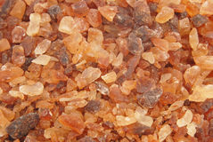 Sugar. Picture of Raw unprocessed Sugar Stock Images