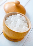 The sugar Stock Photo
