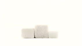 Sugar. Shugar pedestal Stock Photography