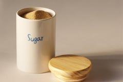 Sugar Stock Image