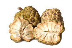 Sugar apple Stock Images