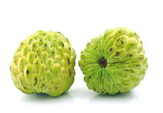 Sugar Apple Royalty Free Stock Images