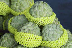 Sugar-apple Royalty Free Stock Photos