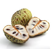 Sugar apple Royalty Free Stock Photography