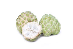 Sugar Apple. Image stock