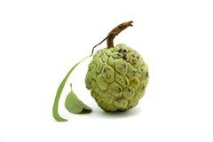 Sugar Apple (corossol, Annona, pomme cannelle) photos stock