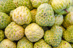 Sugar Apple (Fruit) Royalty Free Stock Images