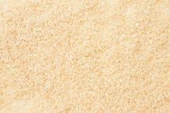 Sugar background Stock Image