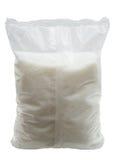 Sugar bag Royalty Free Stock Image