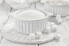Sugar Stock Photography