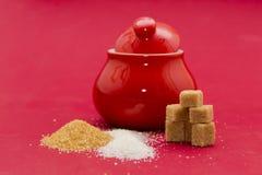 Sugar Royalty Free Stock Photos