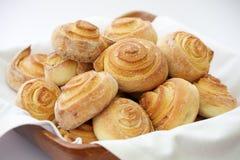 Free Sugar Buns Stock Image - 14687231