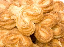 Sugar buns Stock Photo