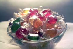 Sugar candy Royalty Free Stock Photo