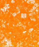 Sugar candy. close-up. Photo of abstract background Stock Photo