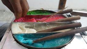 Sugar Candy hecho a mano Imagenes de archivo